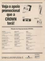 branding case crown