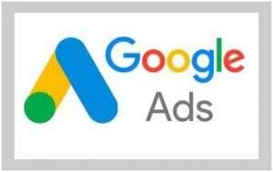 Google Ads campanhas